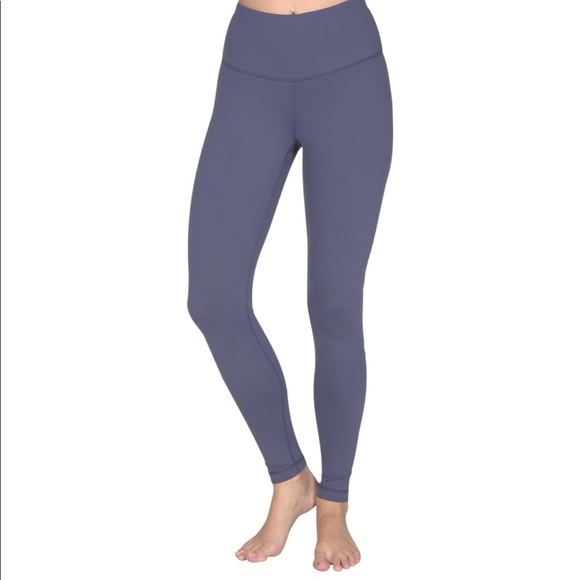 39a0e1b03c 90 Degree By Reflex Pants | 90 Degree Leggings Lavender Grey Xs ...